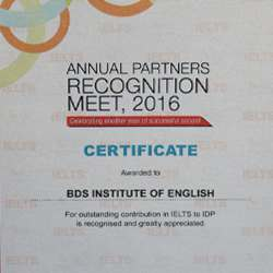 British Council IELTS In Amritsar