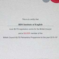 IELTS British Council In Amritsar
