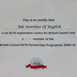 IELTS Centre In Amritsar