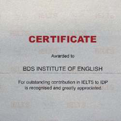 Member Of British Council IELTS Programme In Amritsar, Punjab
