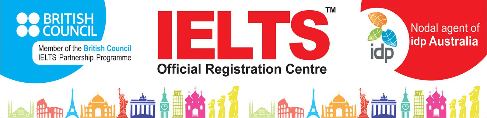 Best IELTS Registration Centre In Amritsar