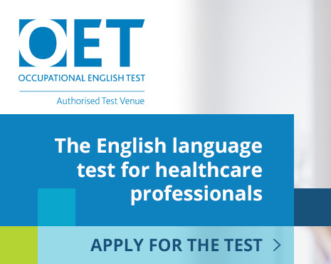 Best OET Coaching Centre in Amritsar, Punjab