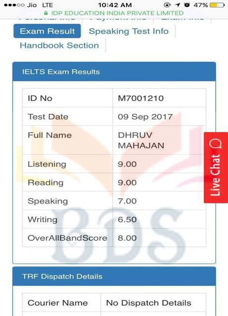 IELTS, PTE, OET & TOEFL Coaching Institute In Amritsar Punjab(Certificate 28)